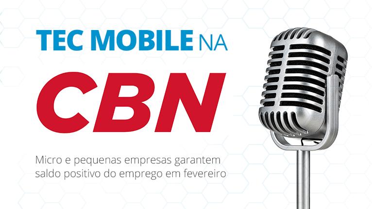 Tec Mobile na CBN