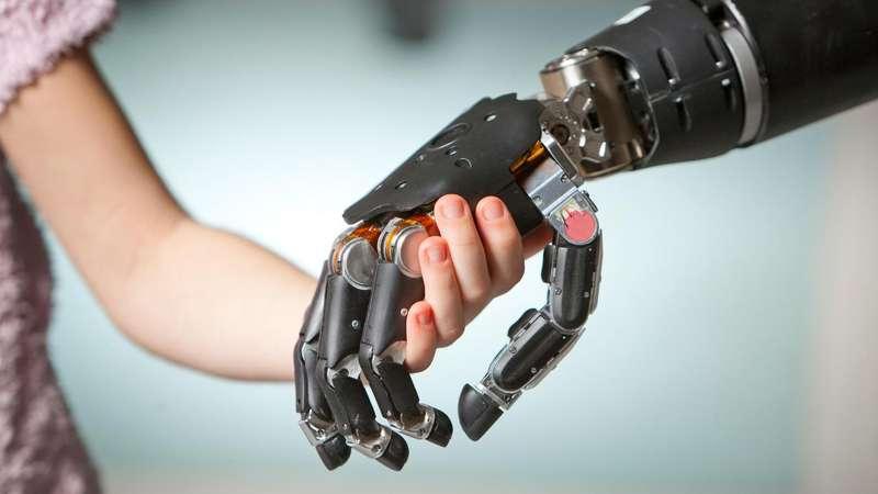 Tecnologia para nos tornar mais humanos