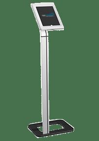 Suporte de Chão para Tablet e Ipad